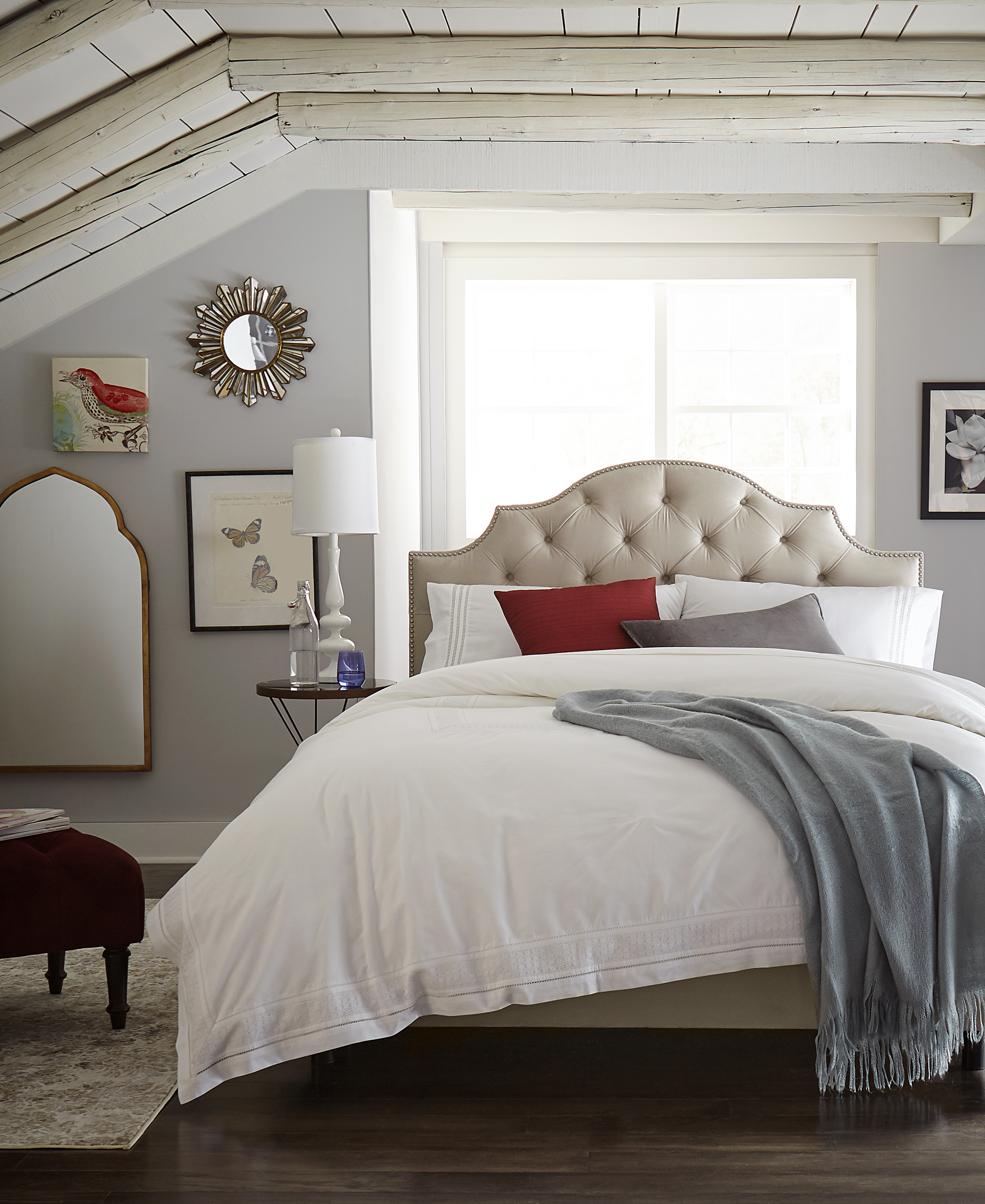 bedroom-white-comforter-headboard-pillows-blanket