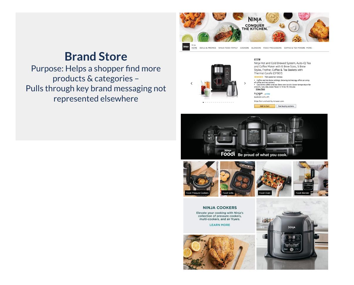 BrandStore