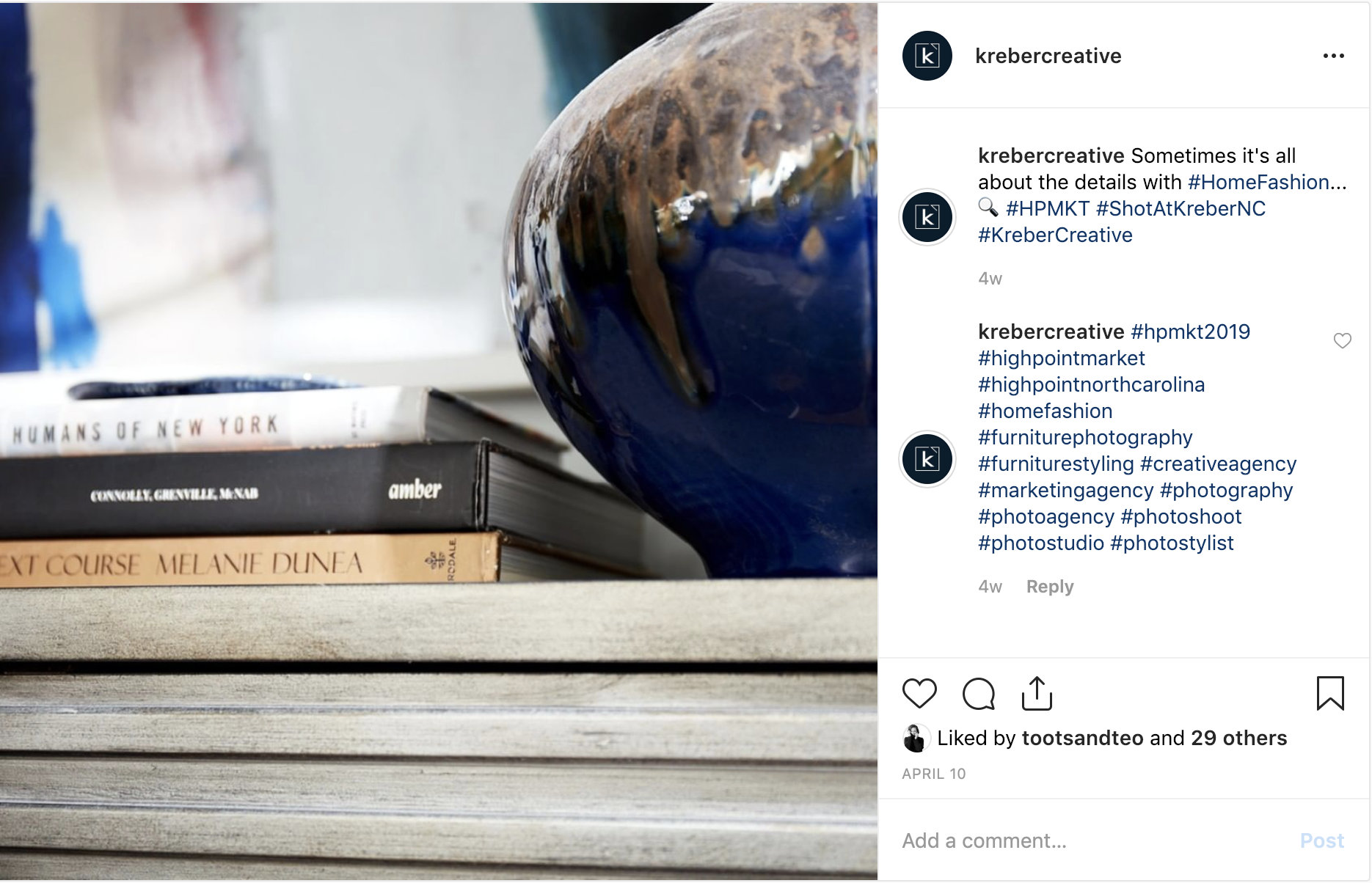 instagram-screenshot-books-on-shelf-vase-art