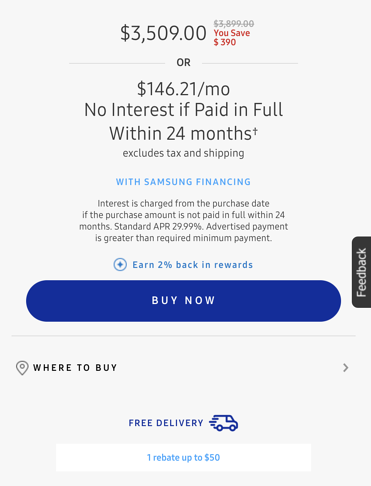samsung-refrigerator-pricing-financing-rewards-options