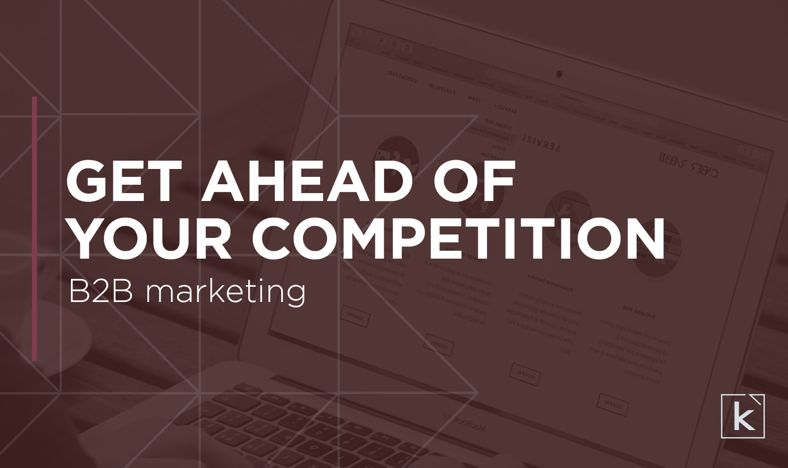 b2b-marketing-get-ahead-of-competition