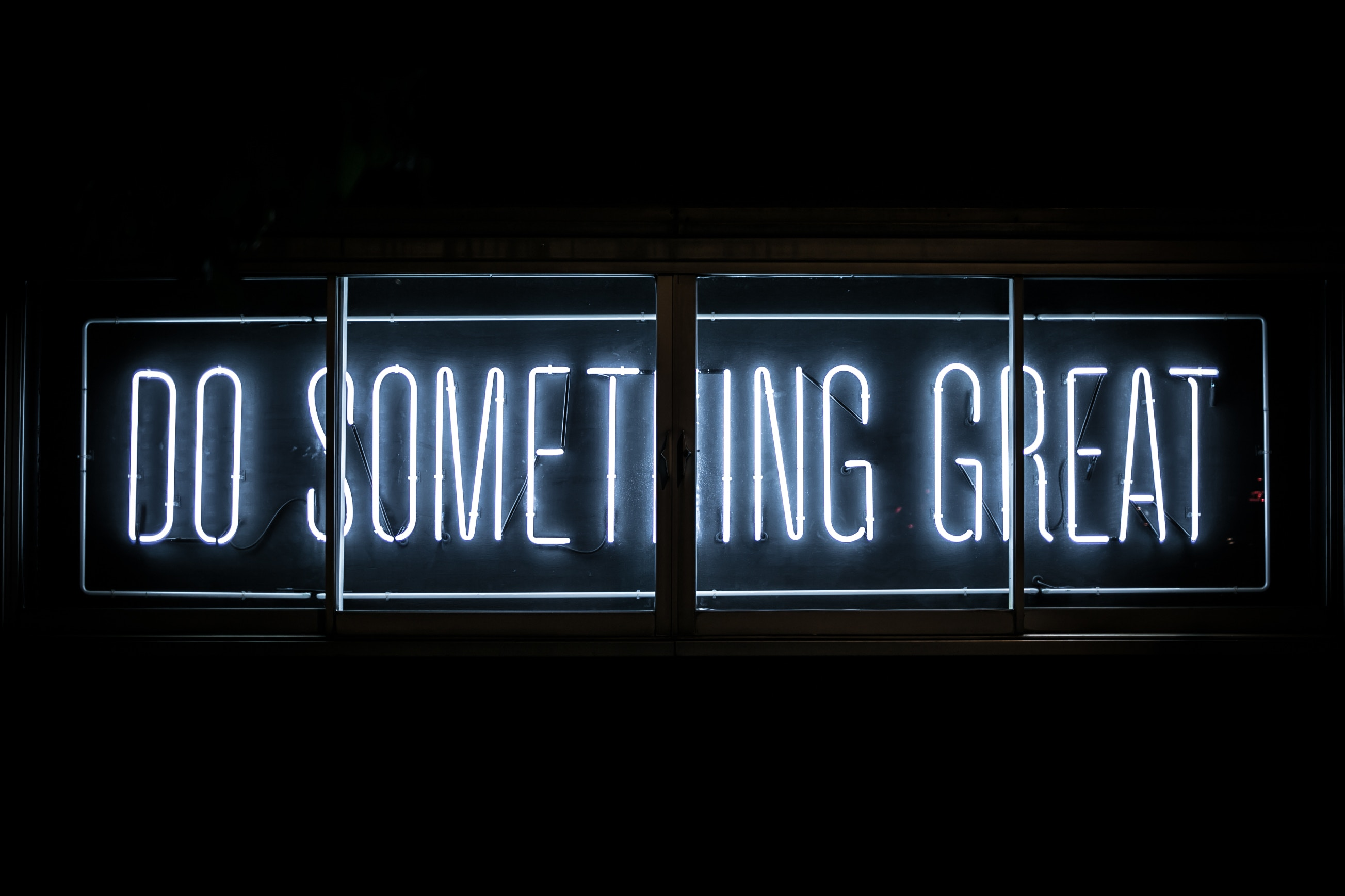 do-something-great-neon-sign