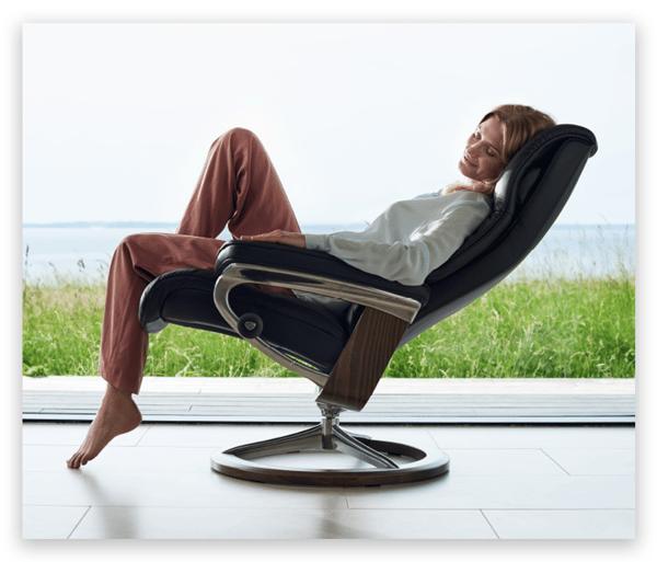 ekornes-stressless-recliner-model