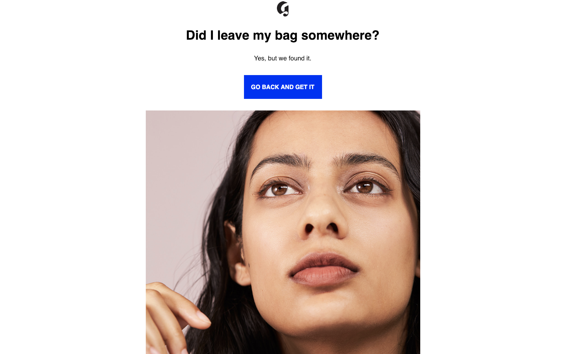 glossier-abandoned-cart-email-1