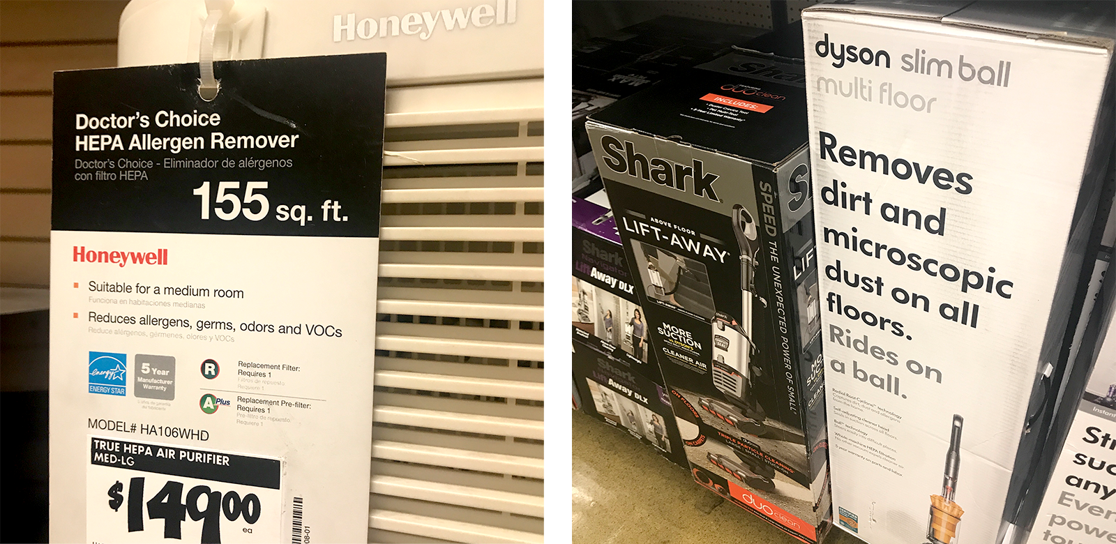 home-depot-honeywell-purifier-shark-shelving-1