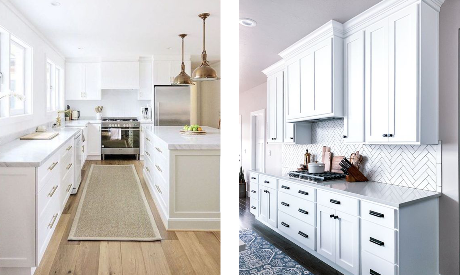 kitchens-white-cabinets-backsplashes