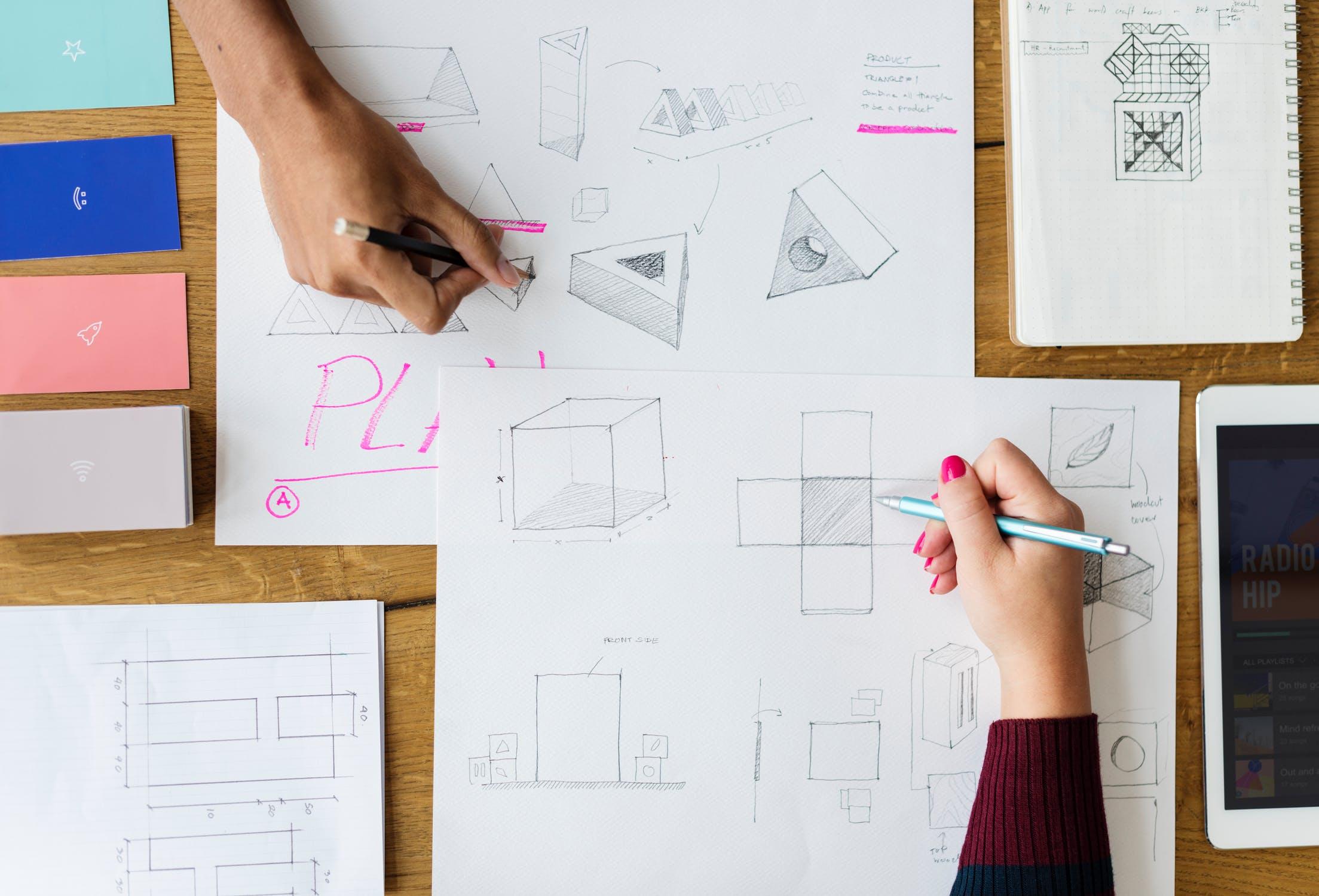 In Focus Blog   Kreber   Content Creation & Marketing Agency   Design